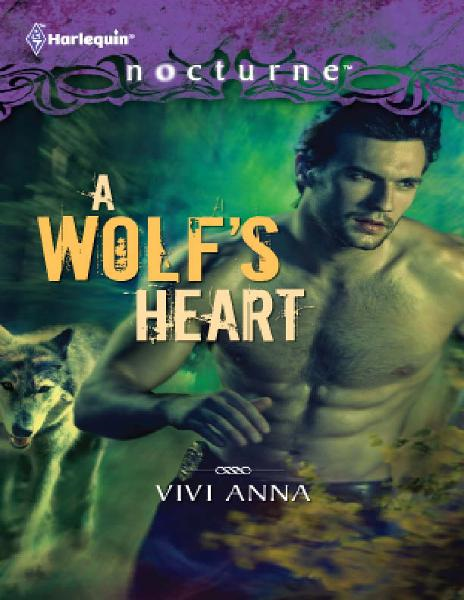 A Wolf's Heart By: Vivi Anna