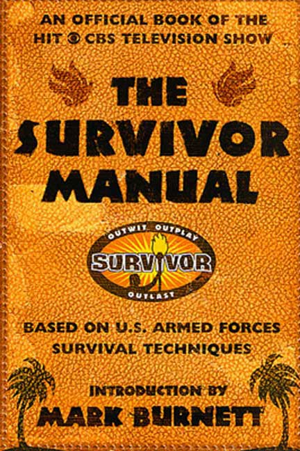 The Survivor Manual