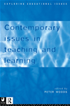 Contemporary Issues In Teaching And Learning: