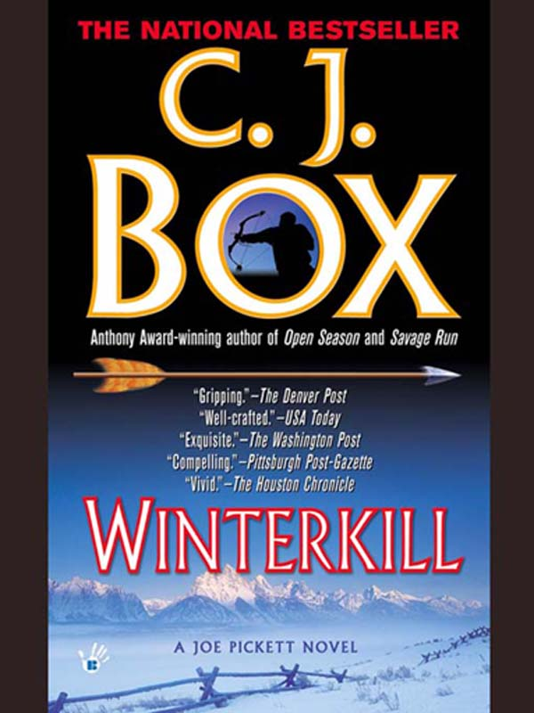 Winterkill By: C. J. Box