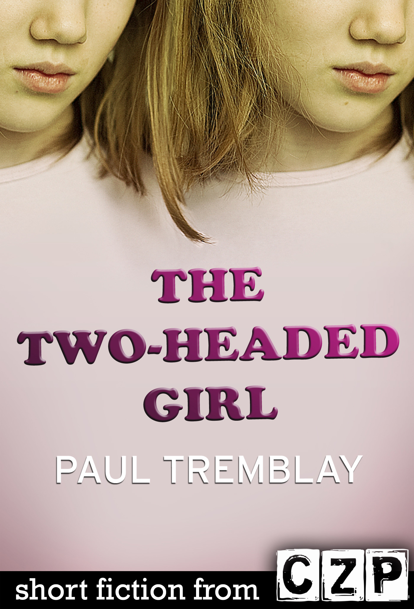 The Two-Headed Girl