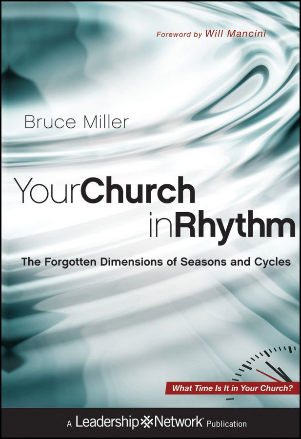 Your Church in Rhythm