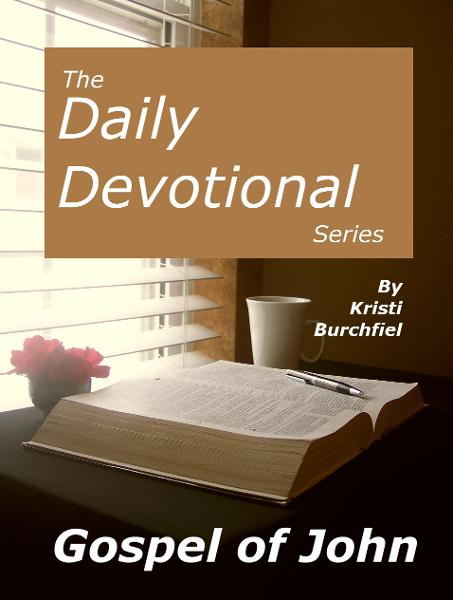 The Daily Devotional Series: Gospel of John