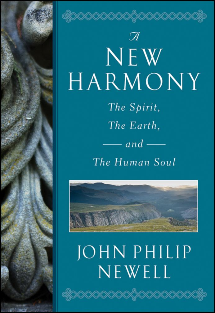 A New Harmony By: J. Philip Newell