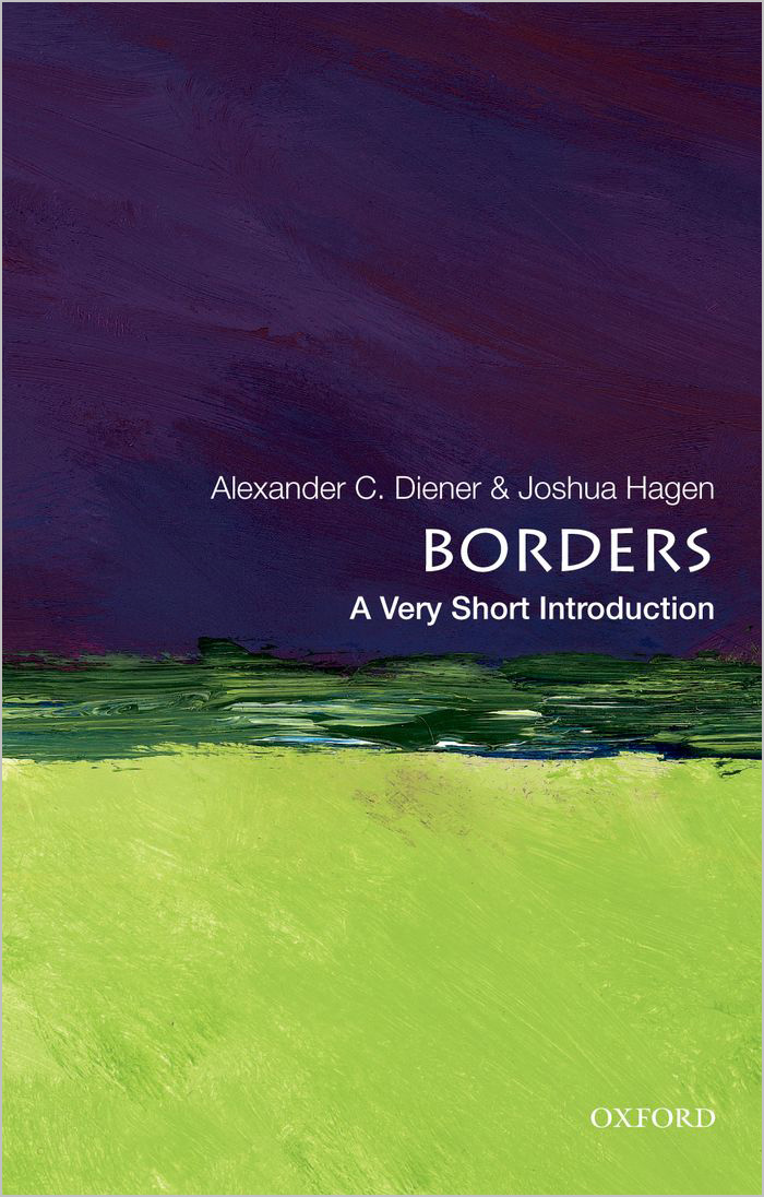 Borders:A Very Short Introduction