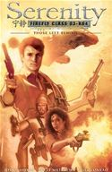 Picture of - Serenity: Those Left Behind 2nd Edition