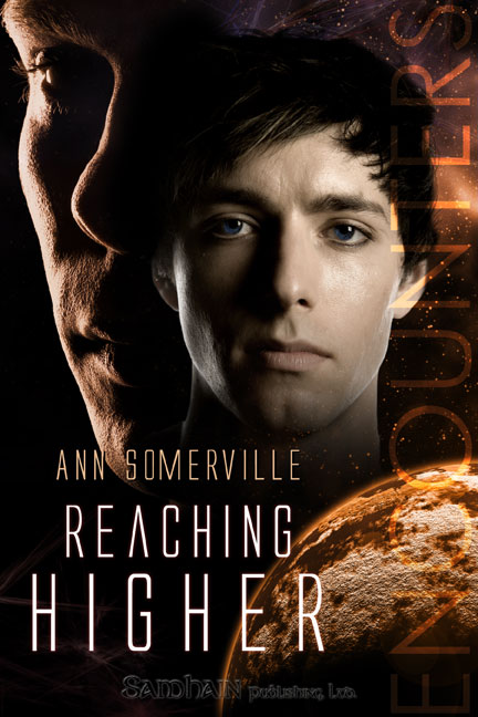 Reaching Higher By: Ann Somerville