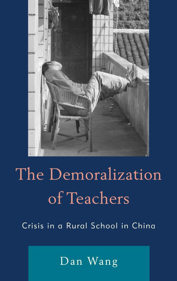 The Demoralization of Teachers