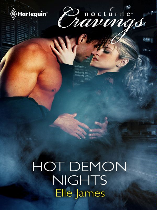 Hot Demon Nights By: Elle James