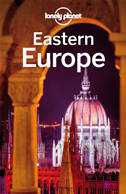 Lonely Planet Eastern Europe: