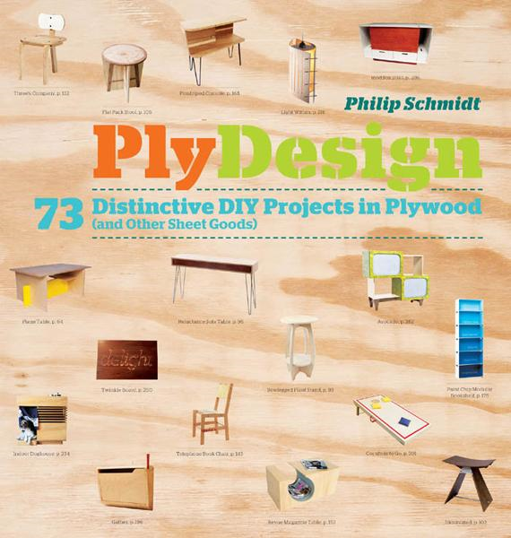PlyDesign By: Philip Schmidt