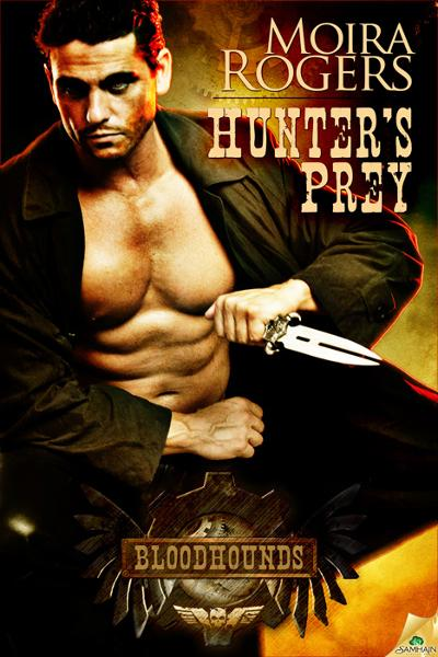 Hunter's Prey By: Moira Rogers