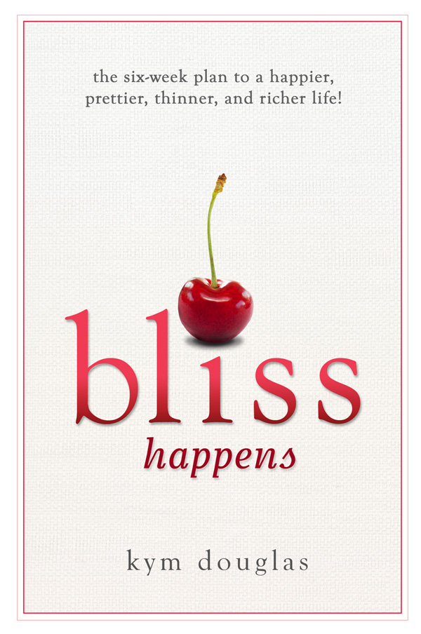 Bliss Happens