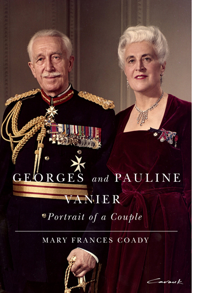 Georges and Pauline Vanier: Portrait of a Couple