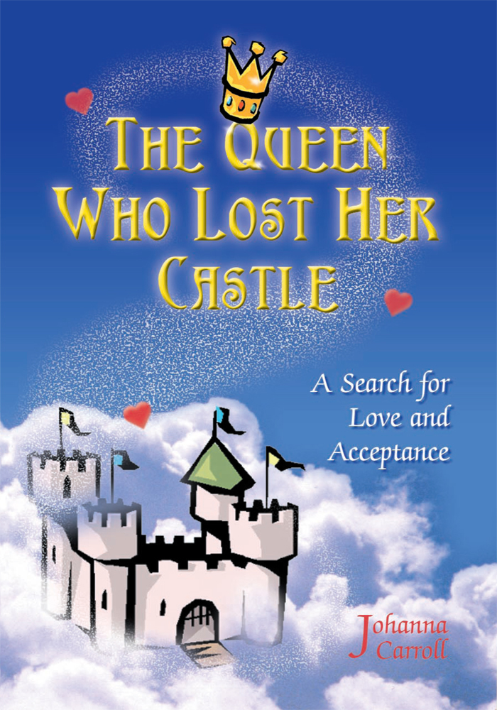 The Queen Who Lost Her Castle
