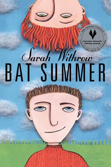 Bat Summer By: Sarah Withrow