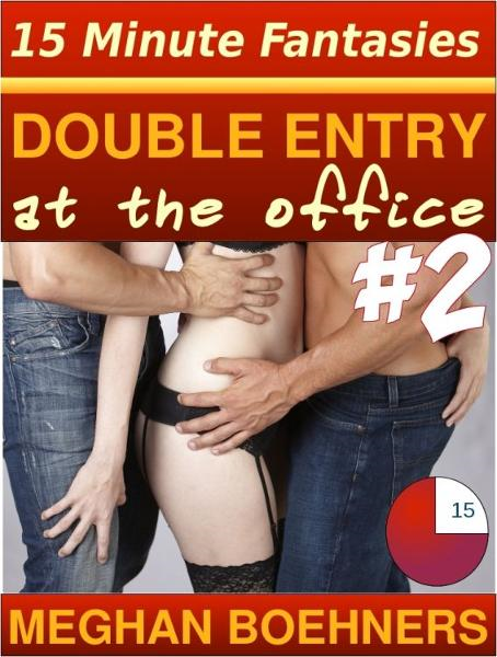 download Double Entry at the Office #2 book