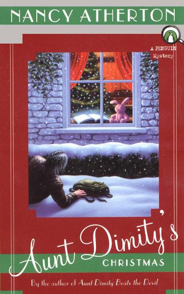 Aunt Dimity's Christmas By: Nancy Atherton