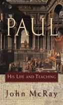download Paul: His Life and Teaching book
