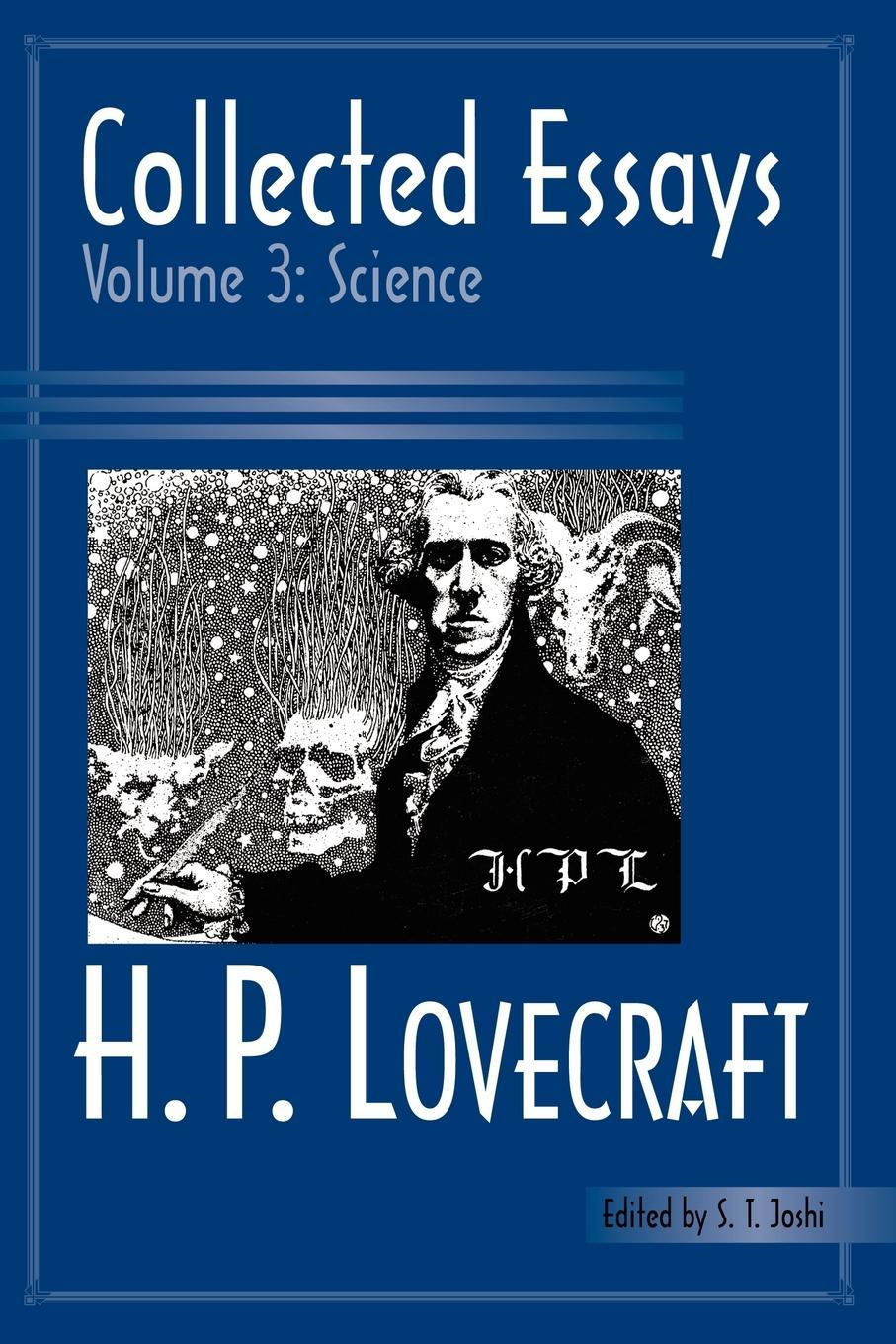 books of h p lovecraft collected essays science 9 books of h p lovecraft