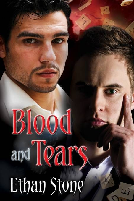 Blood & Tears By: Ethan Stone