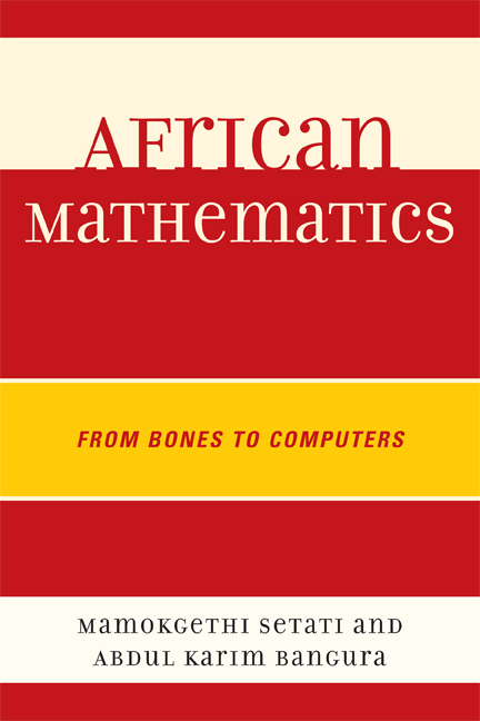 African Mathematics