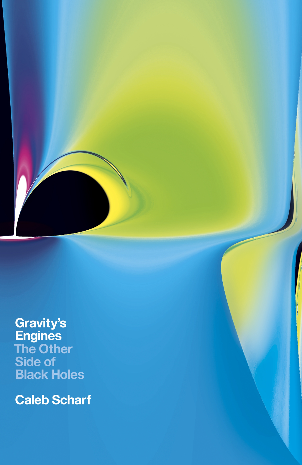 Gravity's Engines The Other Side of Black Holes