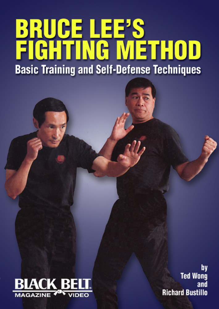 Bruce Lee's Fighting Method By: Bruce Lee,M. Uyehara