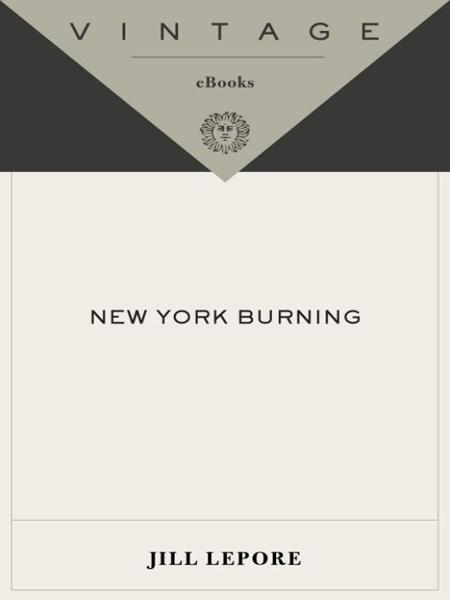 New York Burning