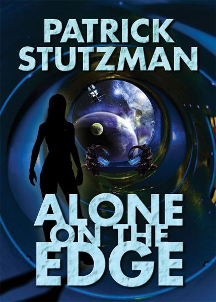 Alone on the Edge By: Patrick Stutzman