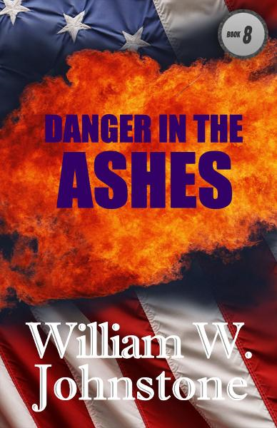 Danger In The Ashes