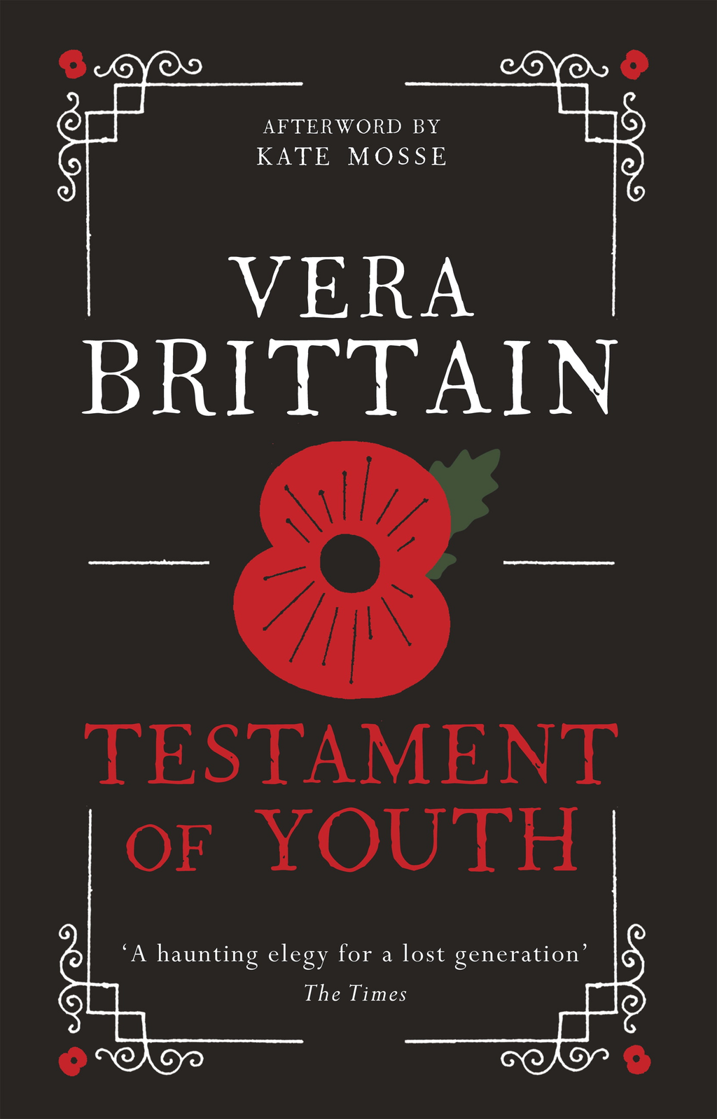 Testament Of Youth An Autobiographical Study Of The Years 1900-1925