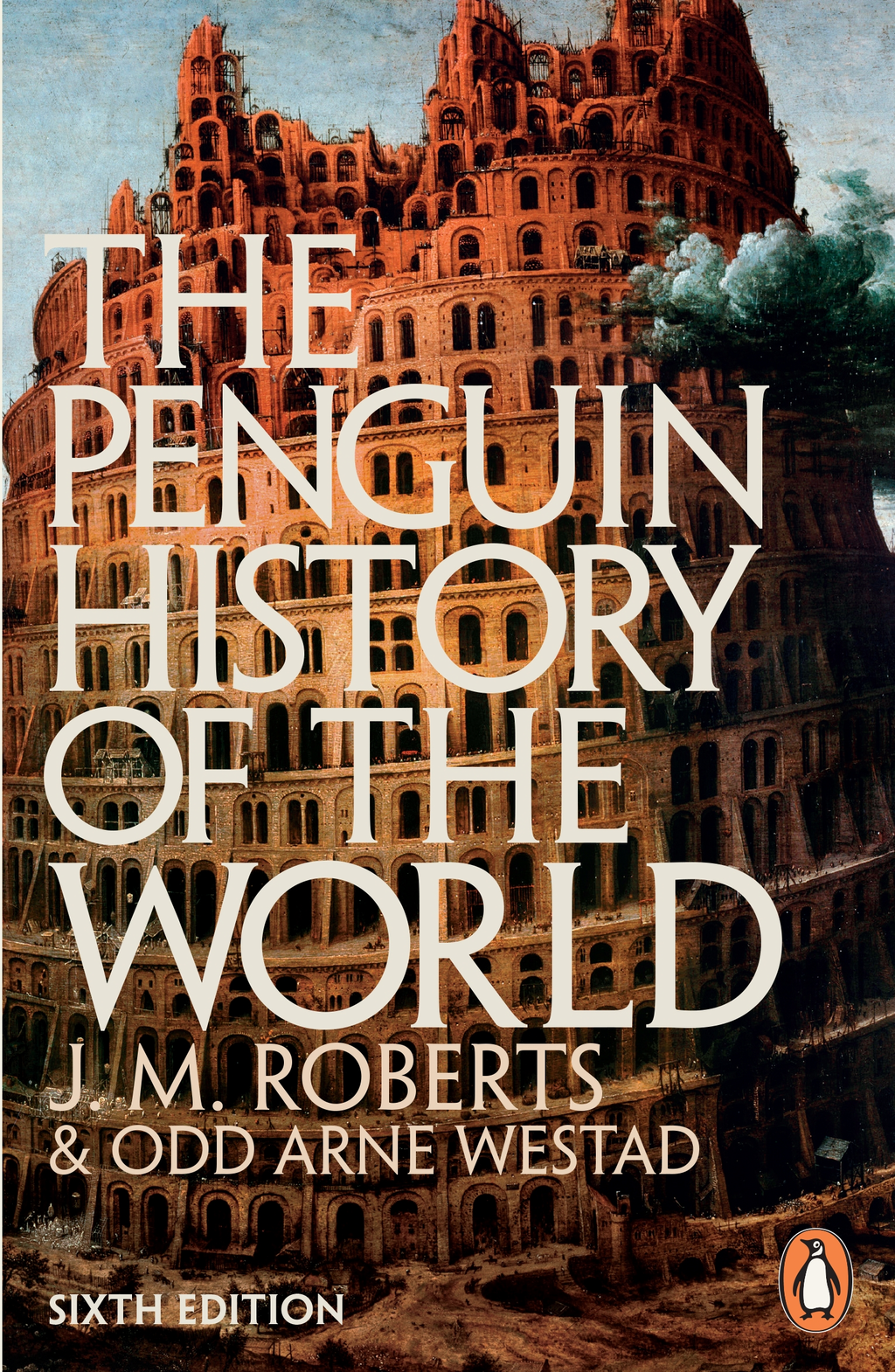 The Penguin History of the World 6th edition