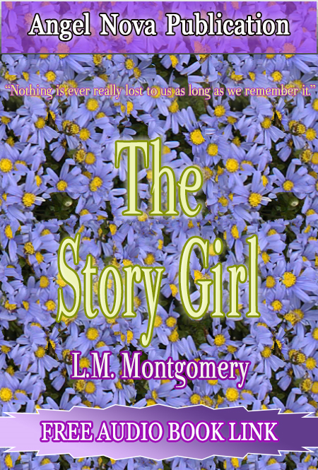 Lucy Maud Montgomery - The Story Girl : (Audio Book Link)
