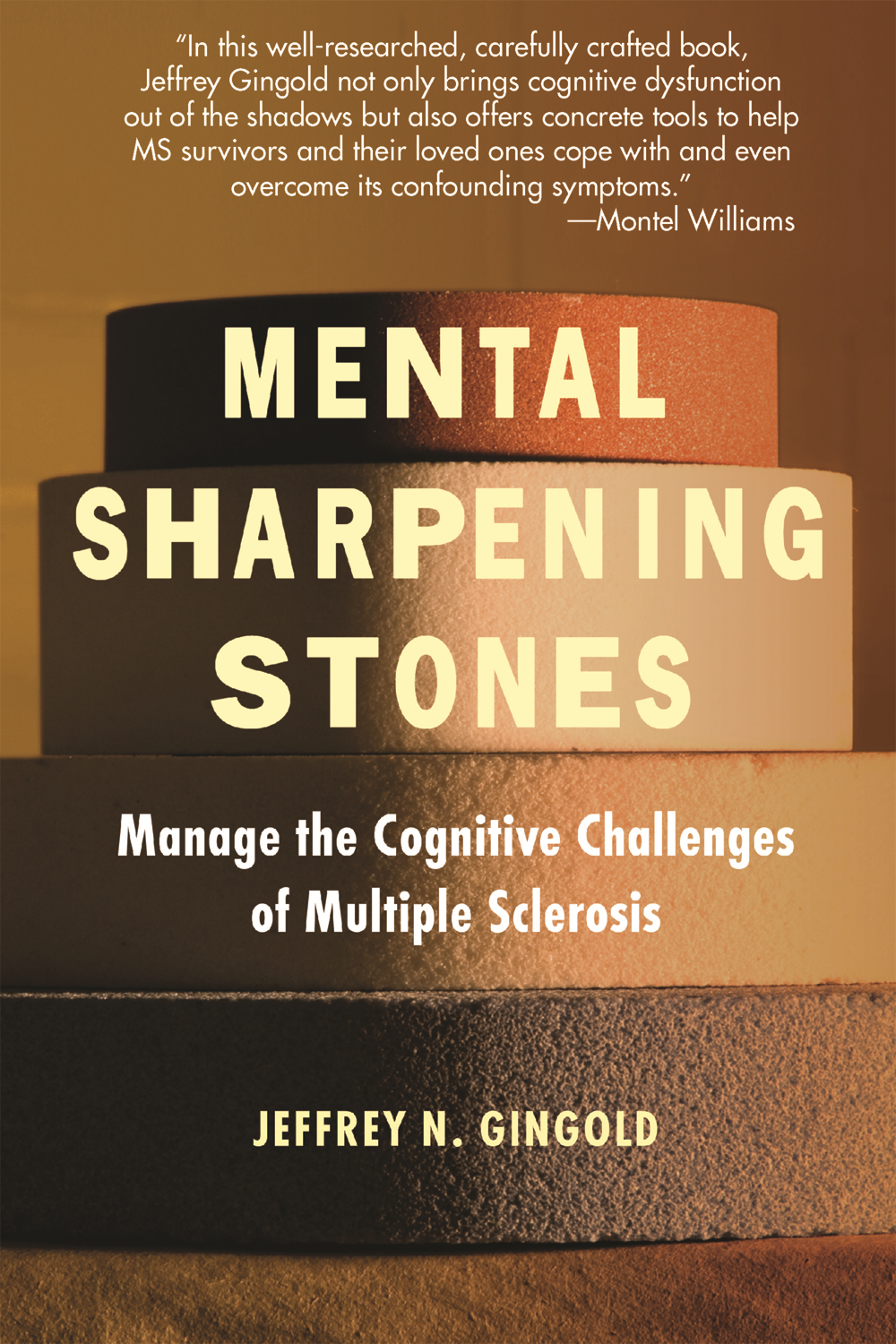 Mental Sharpening Stones