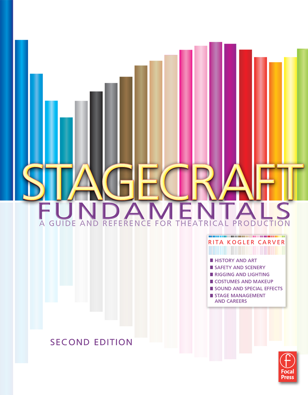 Stagecraft Fundamentals A Guide and Reference for Theatrical Production
