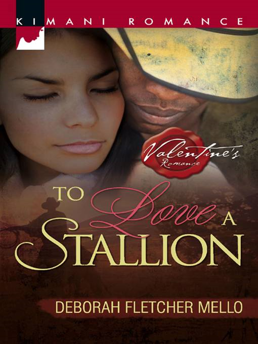 To Love a Stallion By: Deborah Fletcher Mello