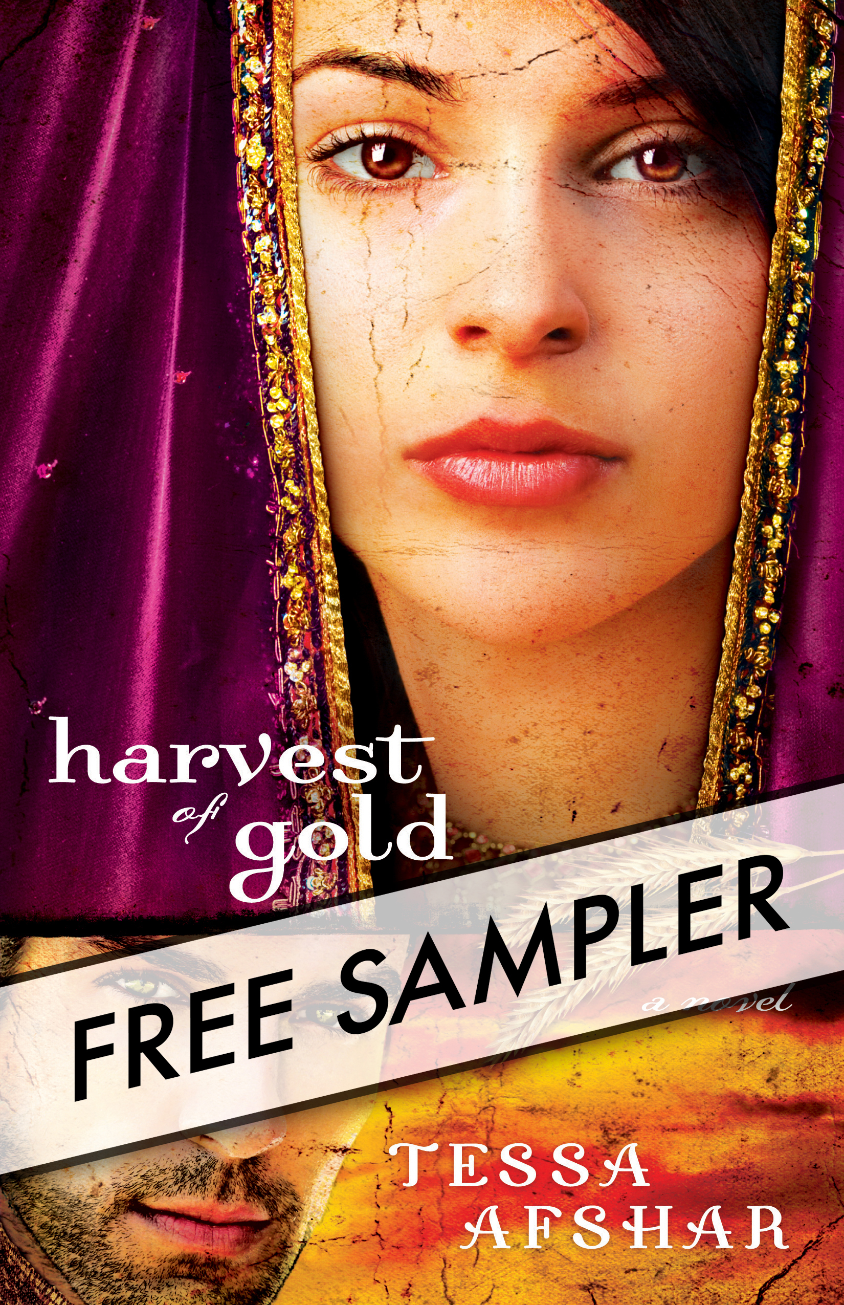 Harvest of Gold SAMPLER