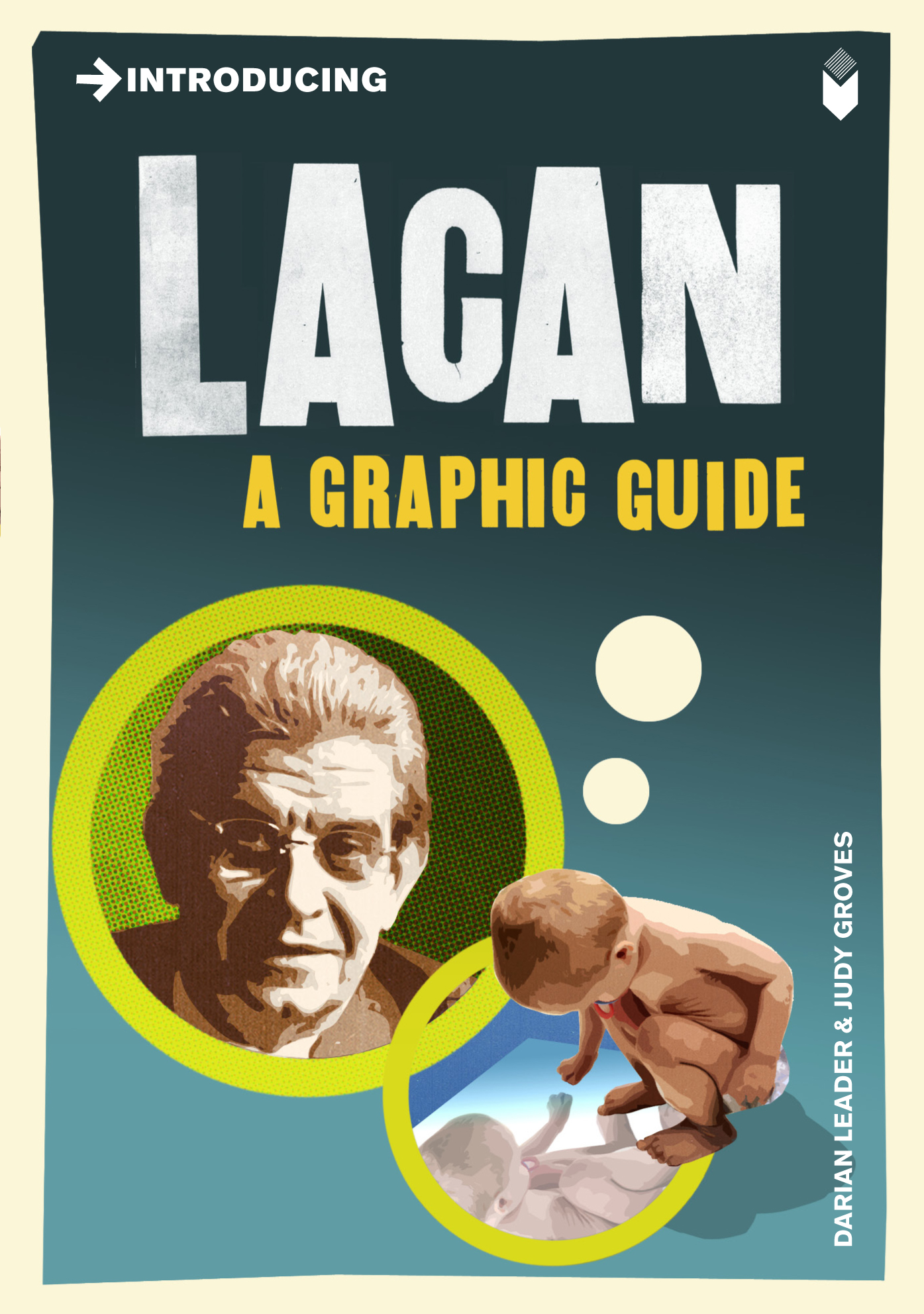Introducing Lacan: A Graphic Guide