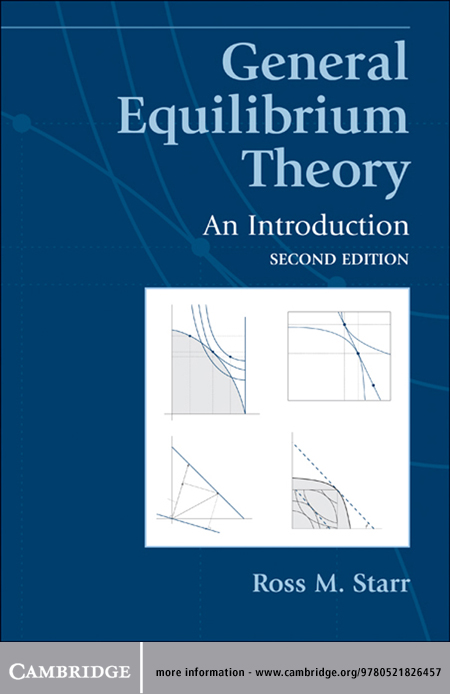 General Equilibrium Theory An Introduction