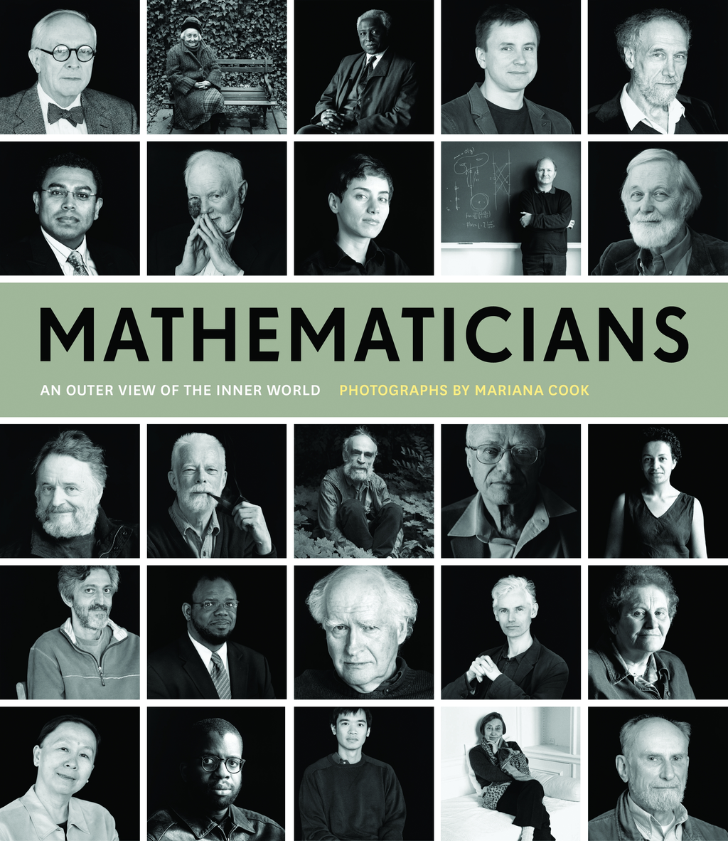 Mathematicians An Outer View of the Inner World