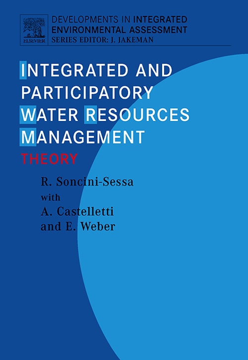 Integrated and Participatory Water Resources Management - Theory
