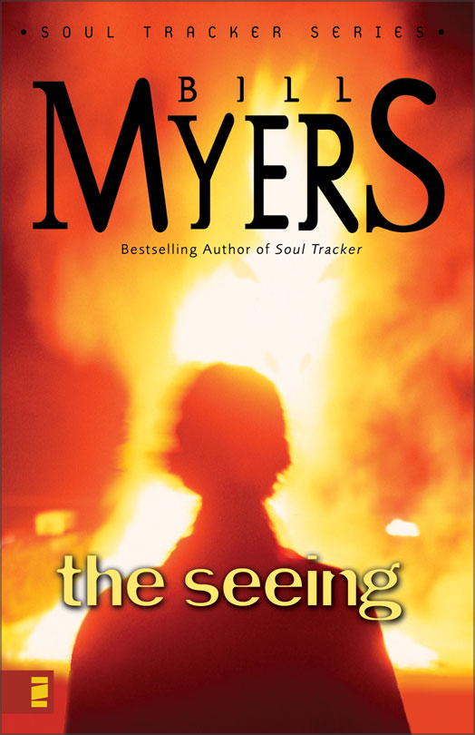 The Seeing By: Bill   Myers