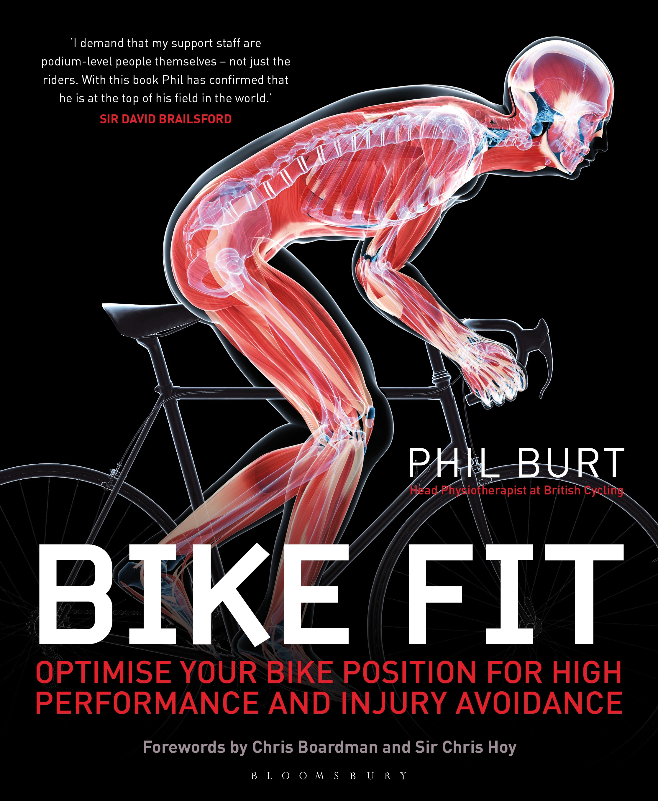 Bike Fit Optimise Your Bike Position for High Performance and Injury Avoidance