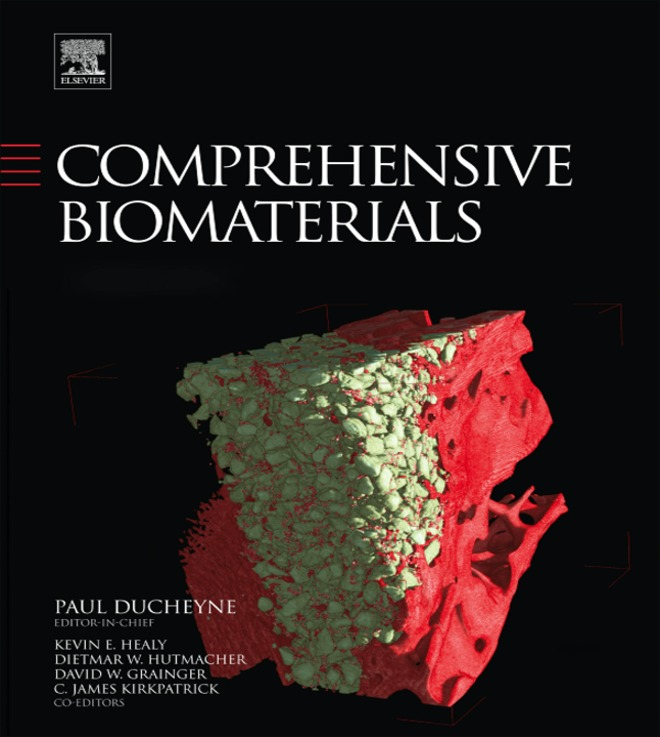 Comprehensive Biomaterials Online Version