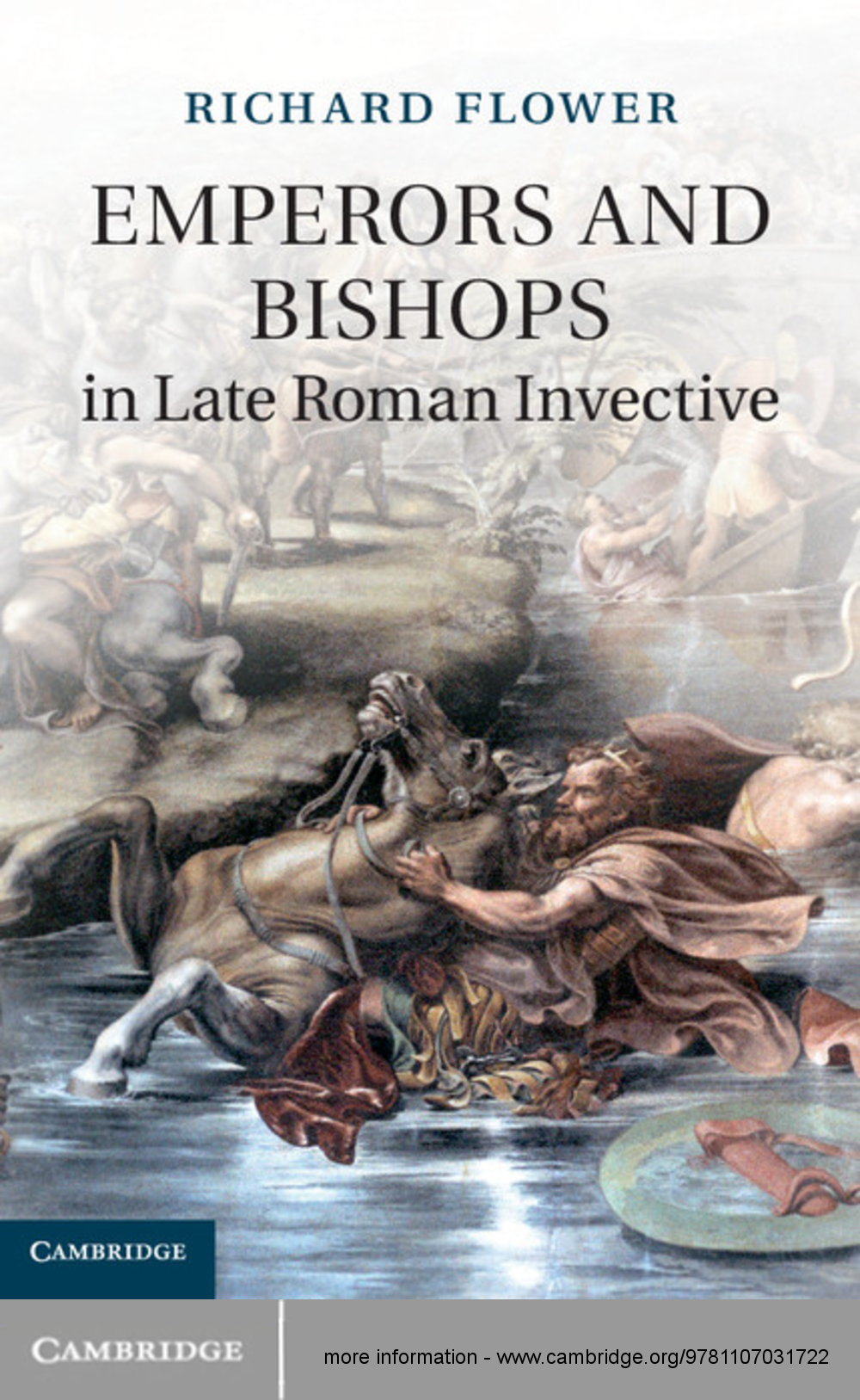 Emperors and Bishops in Late Roman Invective