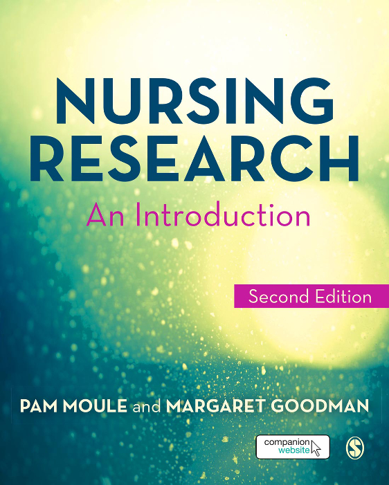 Nursing Research An Introduction
