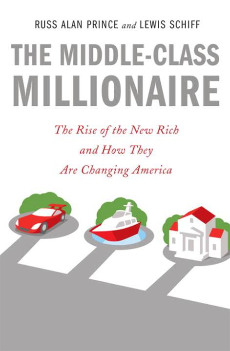 The Influence of Affluence By: Lewis Schiff,Russ Alan Prince