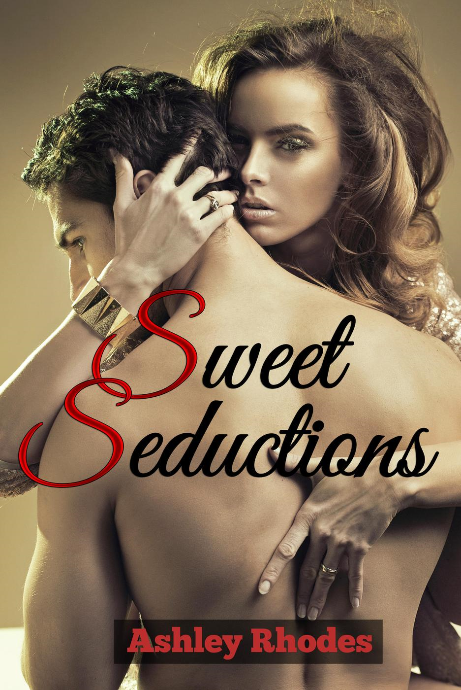 Ashley Rhodes - Sweet Seductions: Three Erotic Tales Featuring Younger Women and Older Men