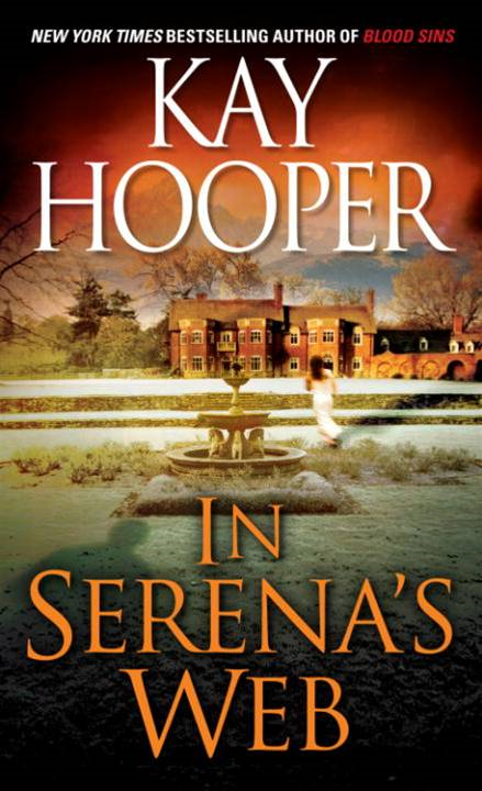 In Serena's Web By: Kay Hooper